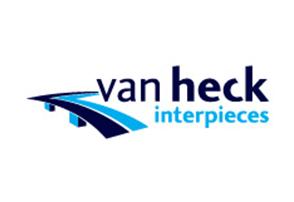 VAN HECK INTERPIECES