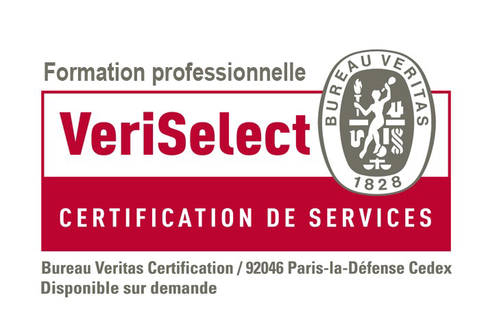 Certification formation professionnelle automobile